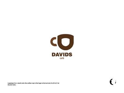 DAVIDS café