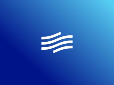 Wave Logomark