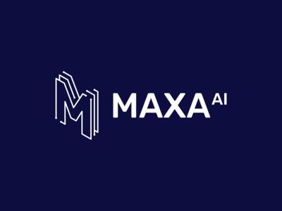 Maxa AI, Logotype & Brand