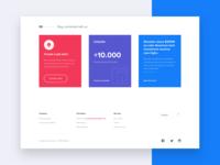 Website Footer Design