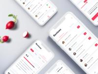 Restaurant Reviews App