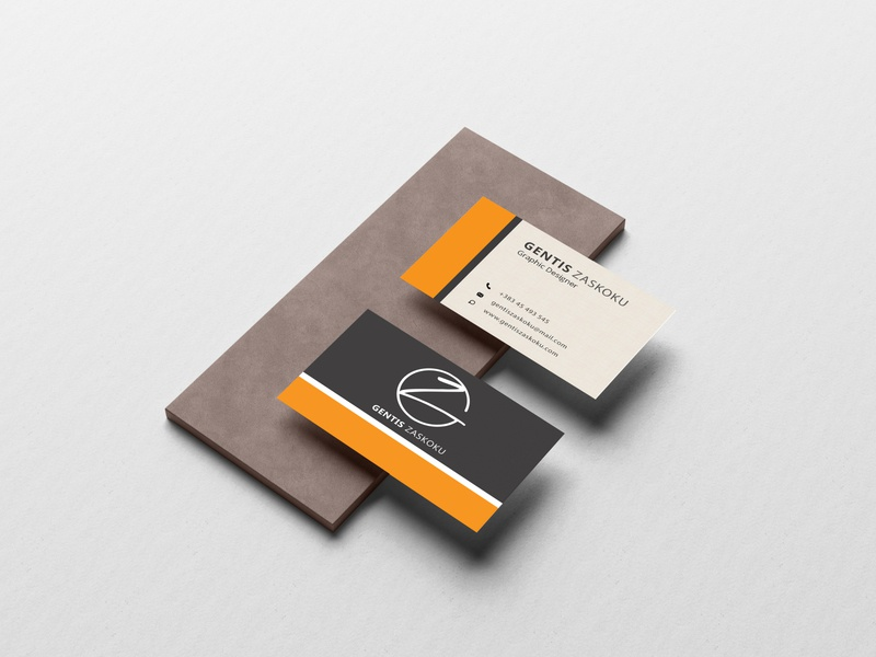 Business Card photoshop illustrator business card mockup logodesign brandin logo card businesscard