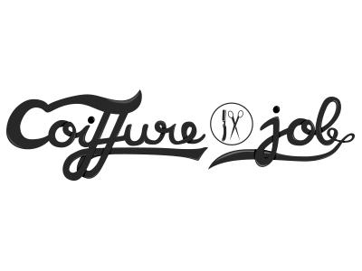Coiffure Job logo