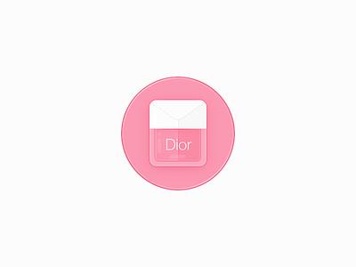 Hourglass Recorder / manicure dior manicure icon