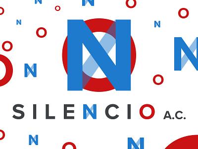 Silencio A.C. logo