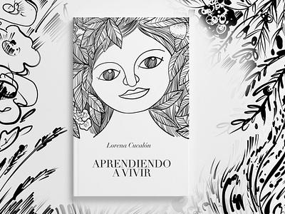 Book Cover Design digital illustration illustration nature inspirational