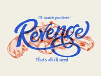 Revenge! 💣