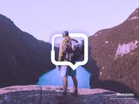 Phototeller App
