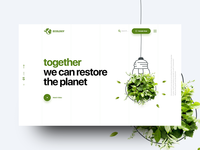 Ecology & Environment Landing Page