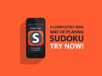 Sudoku Saga App