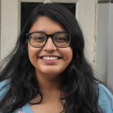 Anisha Mohanty