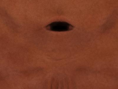 Trimp Skin texture skin