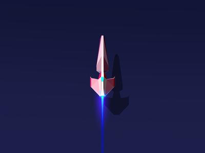Anti-Gravity Racing