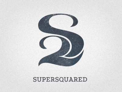 Supersquared logo