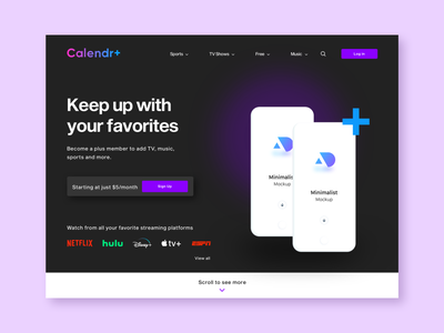 Calendar Desktop App netflix website redesign redesign concept productdesign website design web  design desktop app calendar app calendar ui calendar minimal design ecommerce shop ecommerce design ecommerce minimal branding webdesign design ux ui