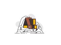 Little Architecture #28