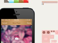 Waterbug iOS7