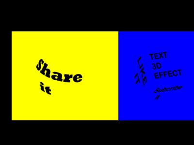 typography design vector illustration