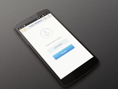 İnput Page user interface interface ux design uidesign user mobile flat ux ui