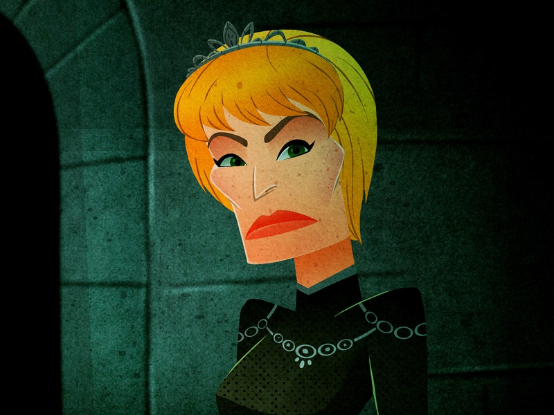 Cersei Lannister background design background art background characterdesignchallenge game characters game toon cartoon comic cartoon drawing draw character design character creation illustration animation design art lannester cercei game of thrones