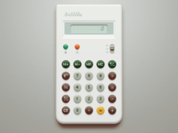 Calculator full quality