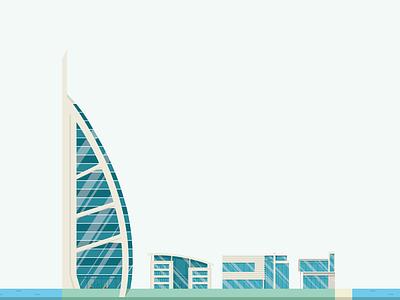 Burj Al Arab petersen miguel design city flat arab al burj