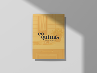Coquina logo design branding