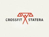 Crossfit Statera Branding
