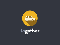 Togather - Logo Concept Design