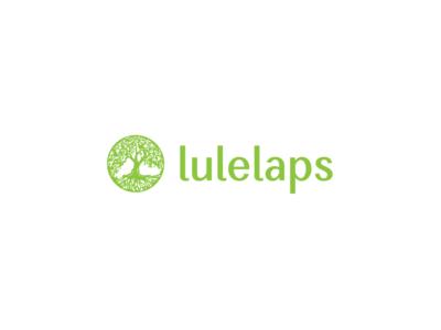 Lule laps - Seed Pencil Company vector fonts ecofriendly eco plant pencil pencil art illustration typography clean design logodesign branding logo