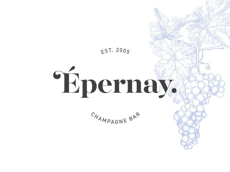 Epernay illustration