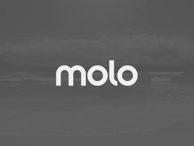 Molo Logotype