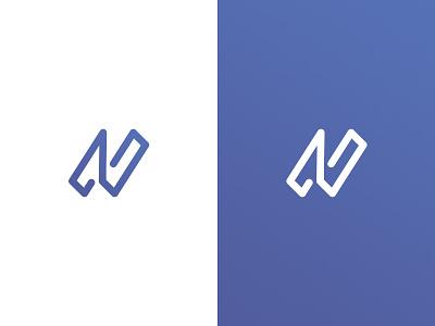 NECOMADA Mark mark logo identity brand