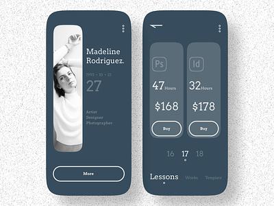 UI design for see tutorials ui designer ux ui uxui ui ux mobile ui ui designes uxd uidaily uid 2021 trend 2021 trends 2021 design uiux ui design ui app design uidesign mobile app mobile