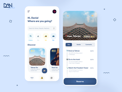 Travel tour booking application design ✈⛺ taket app sria taxi bus airplane logo airplanes ux ui mobile app mobile ui ui  ux uidesign uiux mobile design uiuxdesign airplane travel