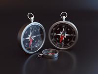 Compass - icon