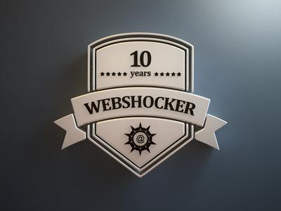 Webshocker - 10 Years
