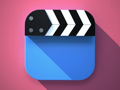 Videos videos icon webshocker ios app fun shadow