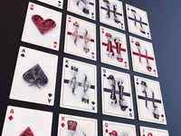 Playing Cards - done