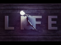 Life - book cover