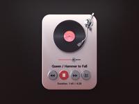 Music Player - v2