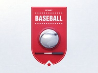 2d3d - Baseball