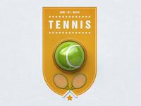 2d3d - Tennis