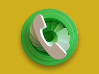 Dialer Icon - Android