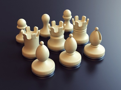 Chess - Variations