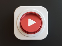Video App Icon II