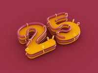 25 animation