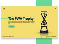 FWA Trophy