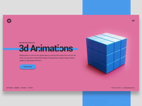 3d animations II