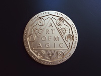 Coin - Art of Magic